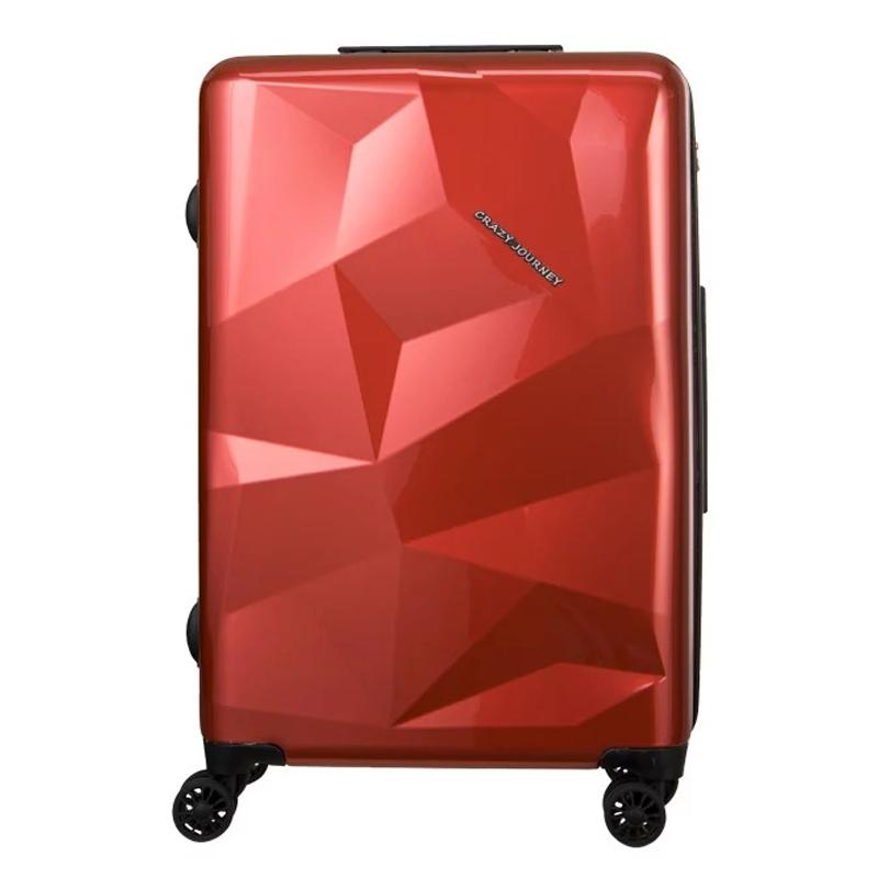 4e5c7610feb6 CARRYLOVE 20 24 28 Inches Trolley Case Travel Spinner Password Luggage Bag  Section Rolling Suitcase Carry On Fashion Travel Bag Laptop Bags Briefcase  From ...