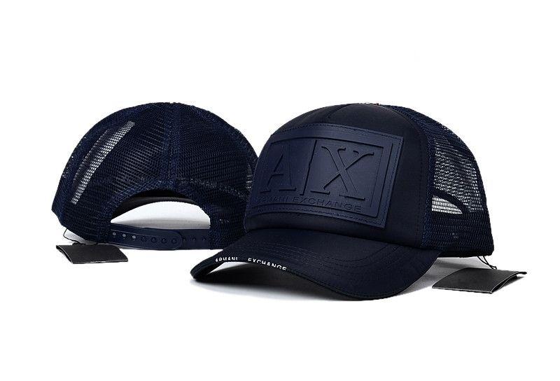 Compre A X 20 Estilos Gorra De Béisbol De Verano Carta Gorro De Malla  Sombreros Para Hombres Mujeres Deportes Sombreros Casuales Moda Hip Hop  Gorras A ... 99c564a149a