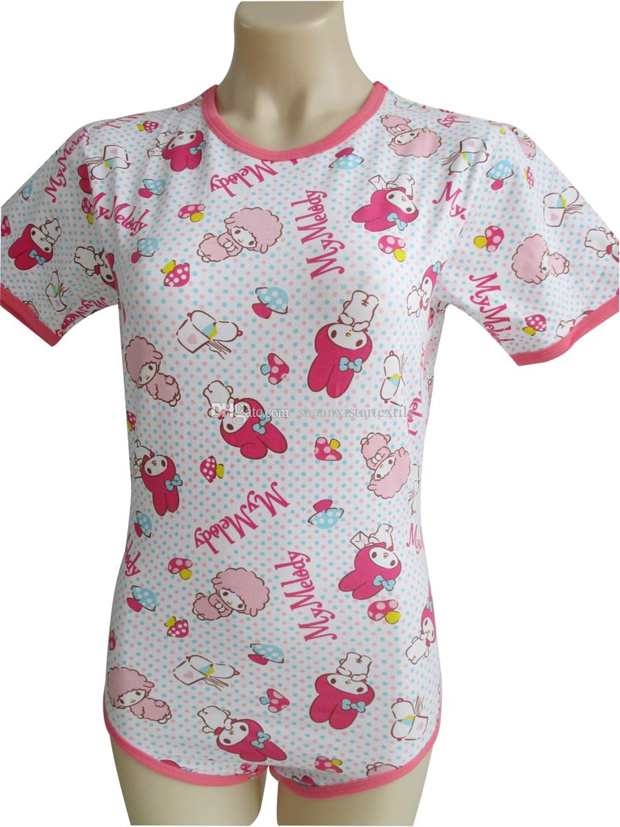dfb553da01e9 2019 Printed Sheep Bodysuit/Adult Onesie/Adult Bodysuit/Adult Baby Romper/Abdl  Clothes From Shaanxistartextile, $18.1 | DHgate.Com