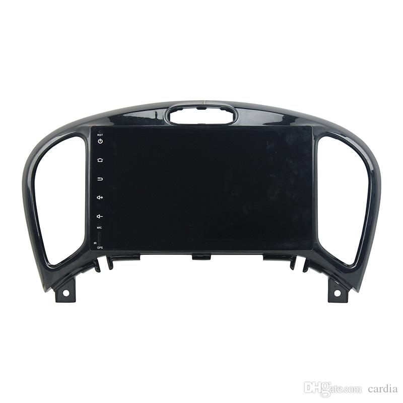 Car DVD player for NISSAN JUKE 8Inch Andriod 8.0 with GPS,Steering Wheel Control,Bluetooth, Radio,4GB RAM Octa-core