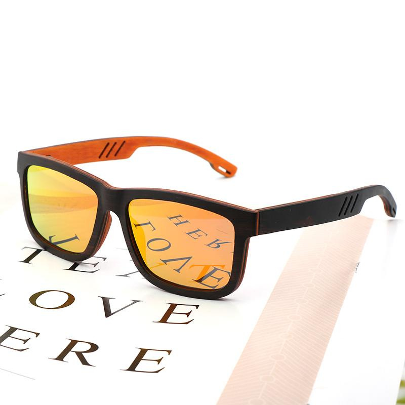 f8192ac993 New Retro Fashion Polarized Sunglasses Beach Leisure Travel Men s ...