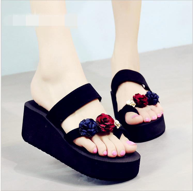 2018 Women s Sandals Summer Style Glitter Bow Fashion Lady Jelly ... dbc91d72acb6