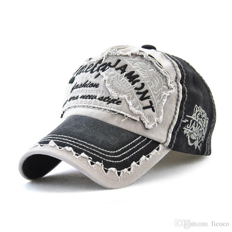 0b22ac3e228 Wholesale Embroidery Cotton Baseball Caps Snapbacks Casquette ...