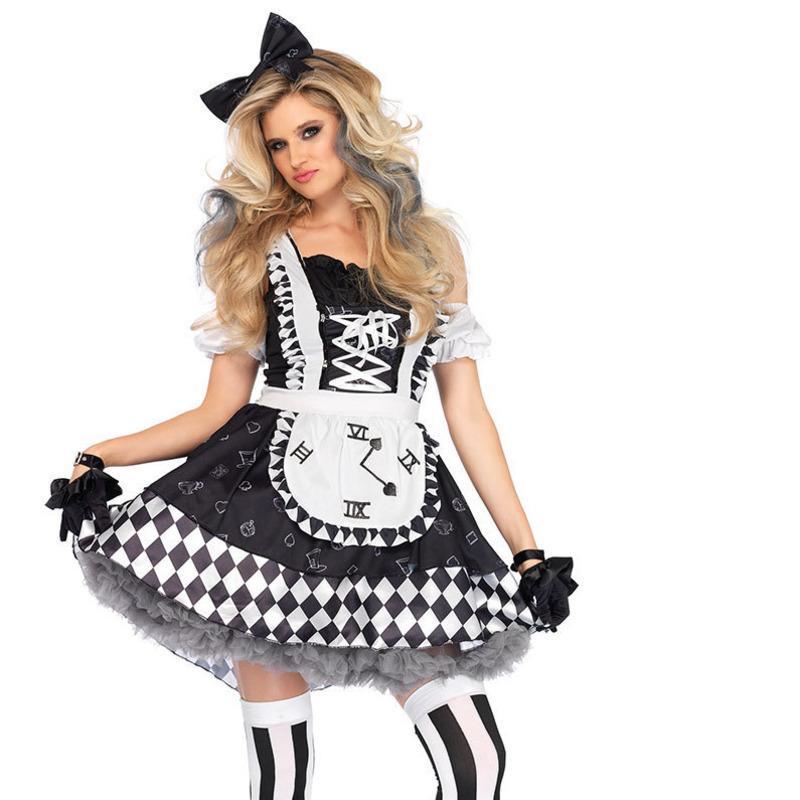 Sexy madhatter costume