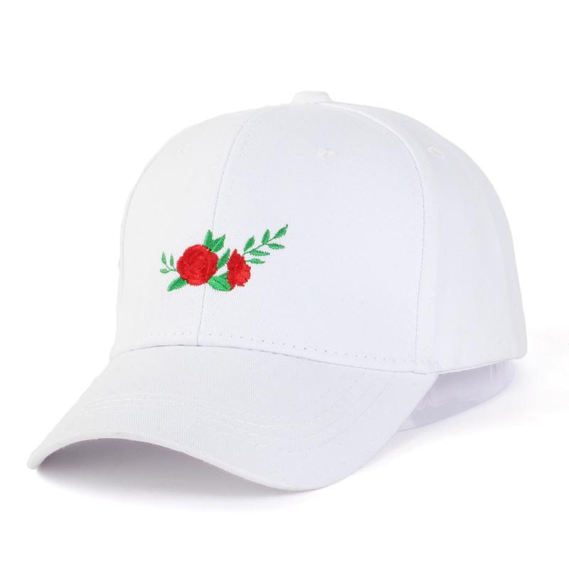 2c73ae93d78 Cap Women Men Summer Spring Cotton Caps Women Coconut Tree Solid ...