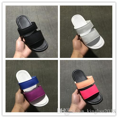 7400a4201c Cheap Europe Brand Benassi Duo Ultra Beach Slide Sandals Scuffs ...