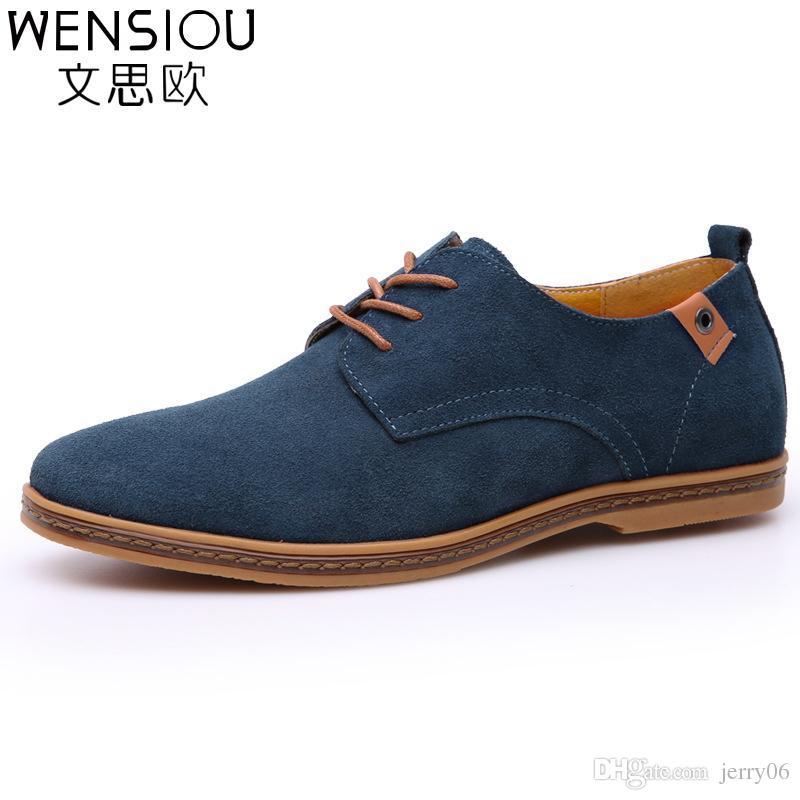db606ec18 Compre 2018 Moda Hombre Zapatos Casuales Nueva Primavera Hombres ...