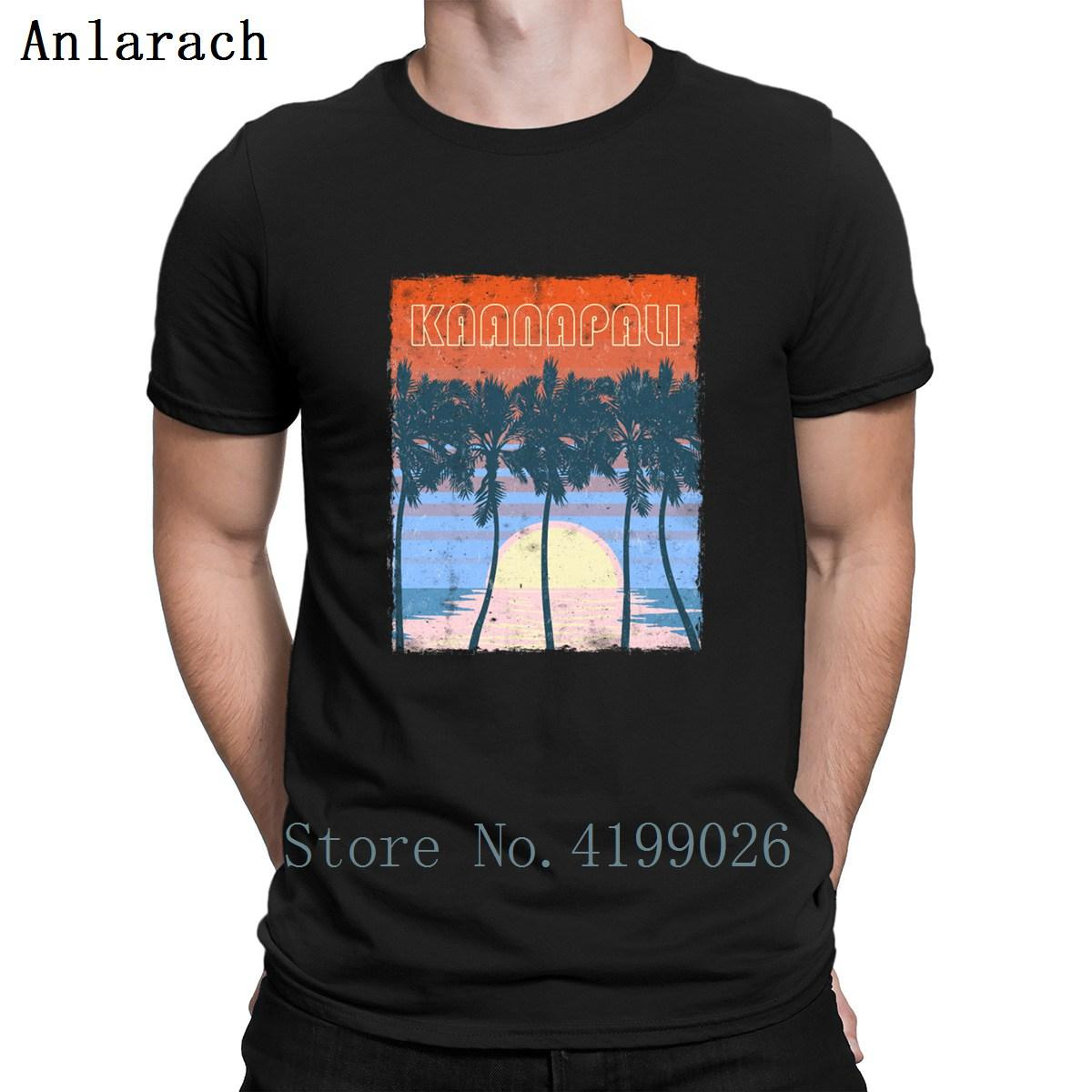 00cb924ab1c9 Kaanapali Beach Family Vacation Keepsake Tshirts Hiphop Tops Casual Men S  Tshirt Cotton Simple Costume Standard Personality T Shirt Shop Online Crazy  T ...