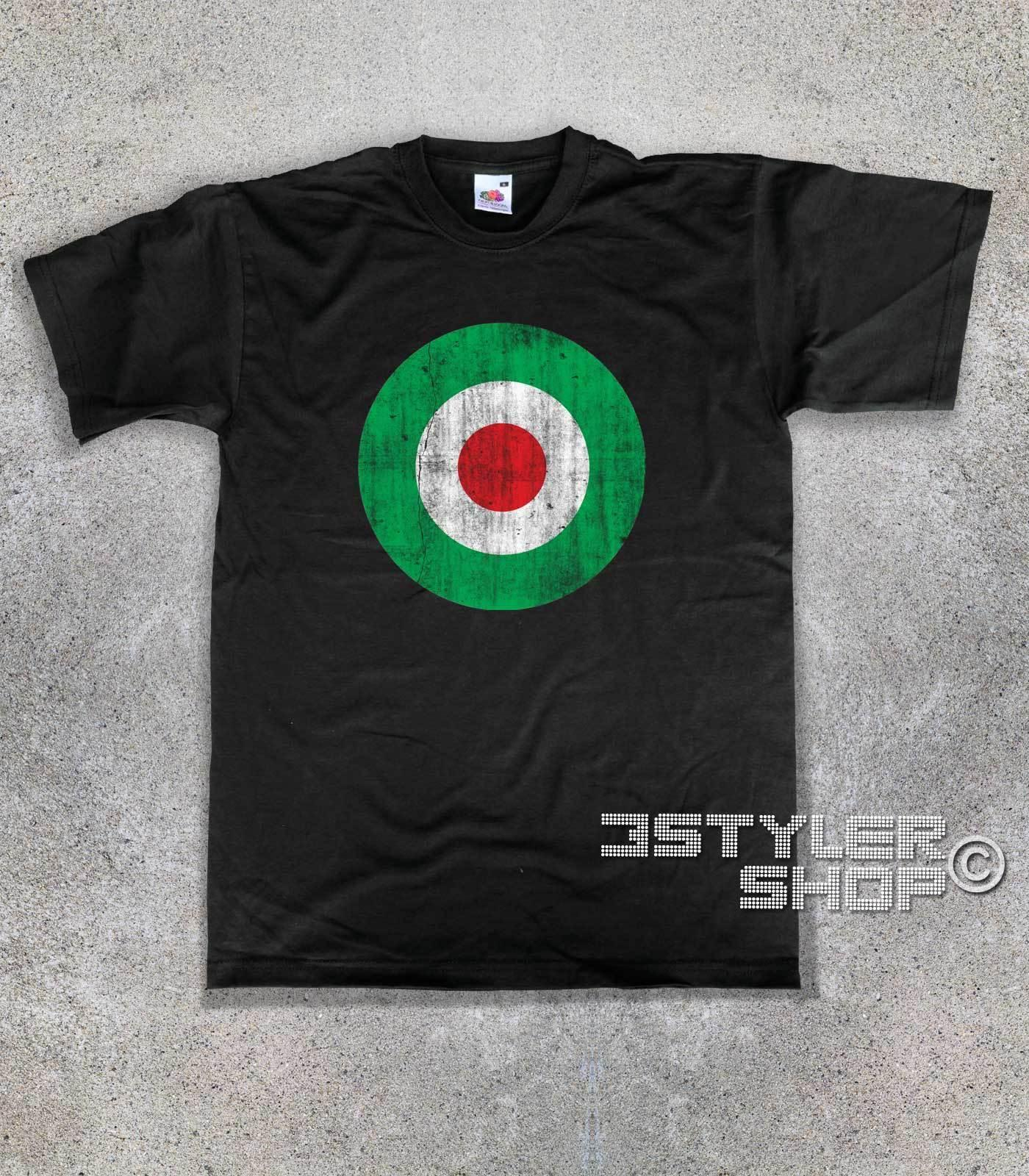 64dd3363640 Men S T SHIRT TARGET ITALIE ANTIQUE Colours Flag Italian VESPA Vintage  Funny Unisex Casual Tee Gift T Shirt Online T Shirt Shopping Print On T  Shirt From ...