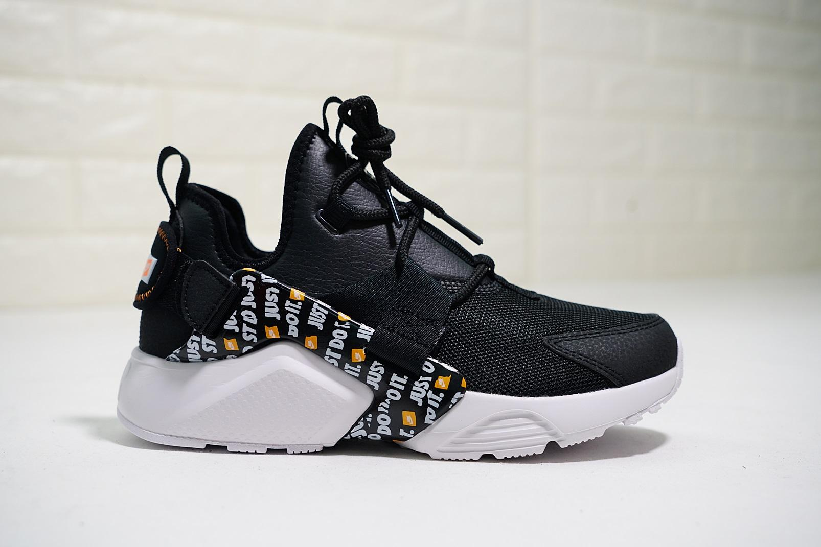 04333dc41d74c 2018 New Arrive Huarache Just Do It Shoes Casual For Top Quality Men Women  Designer Sneakers Size 36 40 Skechers Shoes Mens Dress Shoes From Luoer
