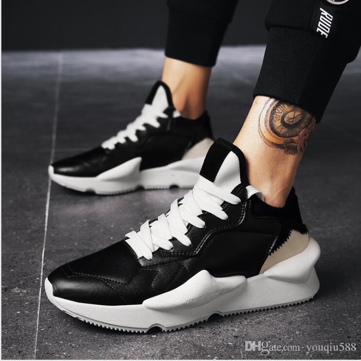 Acquista 2019 Moda Uomo Scarpe Casual Tendenza Sneakers Traspiranti Uomo  Scarpe New Triple Clunky Zapatos De Hombre Scarpe Uomo A  24.96 Dal  Youqiu588 ... 854402d5661