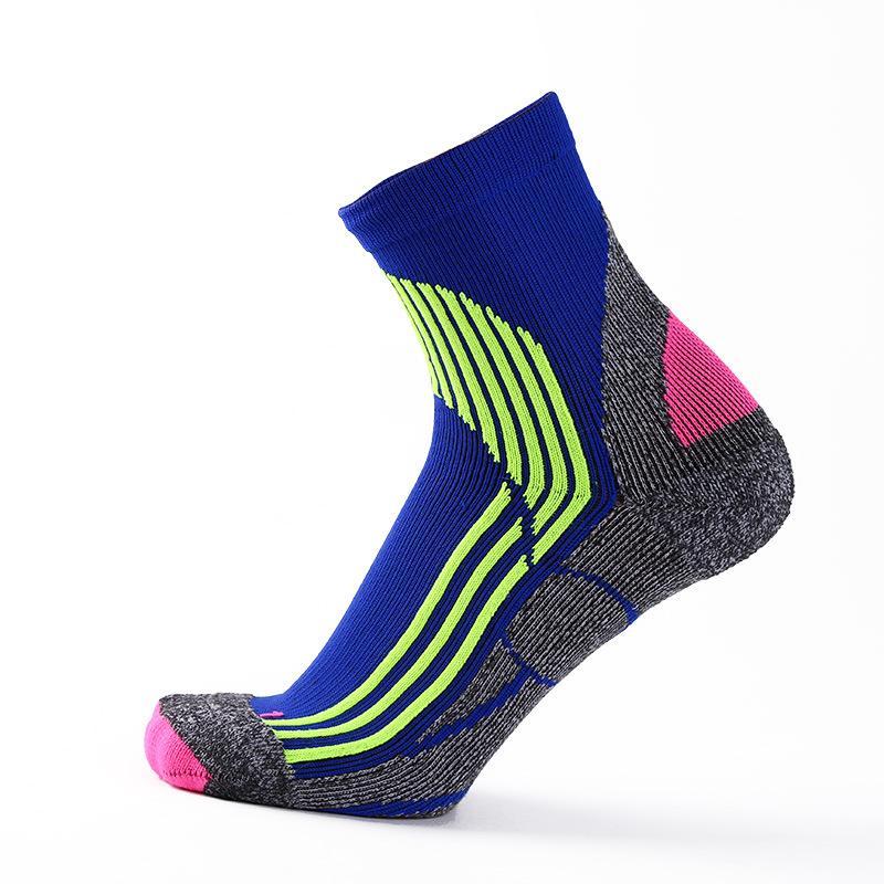 Großhandel Alle Saison Professional Herren Sport Socken EU 39 Bis 43 ...
