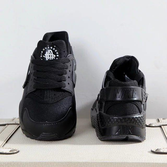 buy online 8472f ba8d3 Acheter 2018 Avec Boîte Chaussures De Course Air Huarache Ultra Pour Hommes  Femmes, Femme Hommes De Xx 2017 Chaussures De Sport Air Huaraches Huraches  ...
