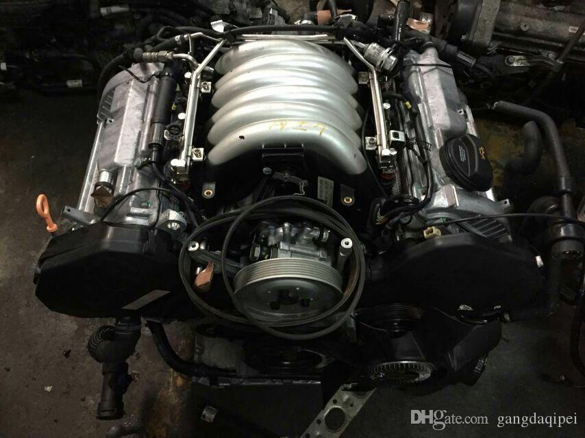 2019 Providing Engines For Audi A6 C5 24 28 20 La6 C5 Round Head