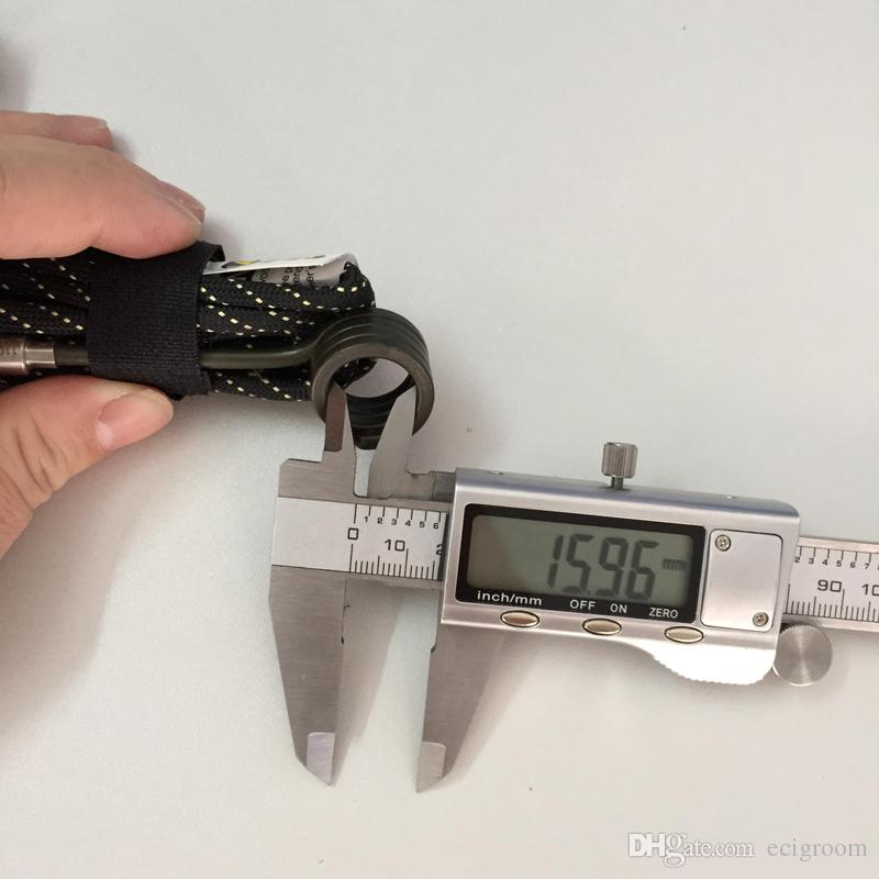 Bobin Isıtıcı 16mm 20mm Enail Dnail DIY için Sigara Içen Dijital Tırnak Bobin Ile Kuvars Tırnak Titanyum Çivi yağ kulesi