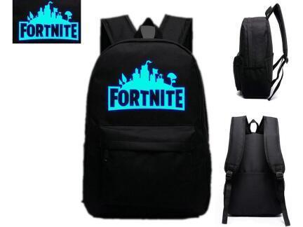 New Arrival FVIP Fortnite Battle Royale School Bag Noctilucous Luminous  Backpacks Game Fortnite Backpack School Bags School Bags Online with   20.36 Piece on ... 547adb5eaf6d7