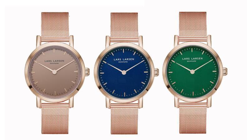 ab8ef834660d Compre Auto Fecha Hora Marca De Lujo De Moda Reloj De Cuarzo Hombres Mujeres  Señoras De Cuero Pulsera De Acero Relojes Casual Reloj Vestido Femenino  Regalo ...