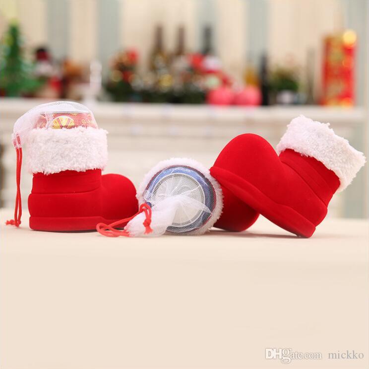 Coole Weihnachtsfeier.Coole Kinder Weihnachtsfeier Boot Design Geschenk Taschen Shop Supermarkt Weihnachtsfeier Getränke Tasche Dekorationen Kinder Outdoor Candy Taschen