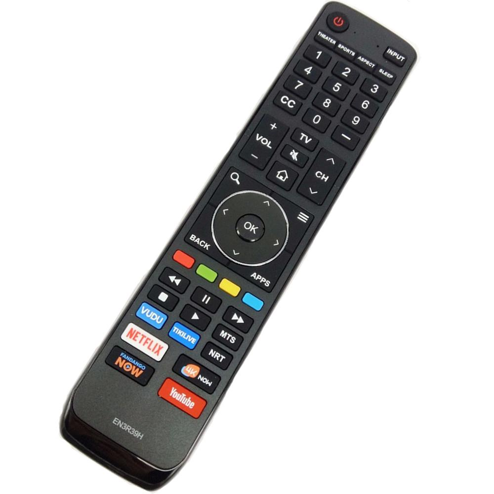 Remote control suitbale for HISENSE Internet TV controller EN3R39H