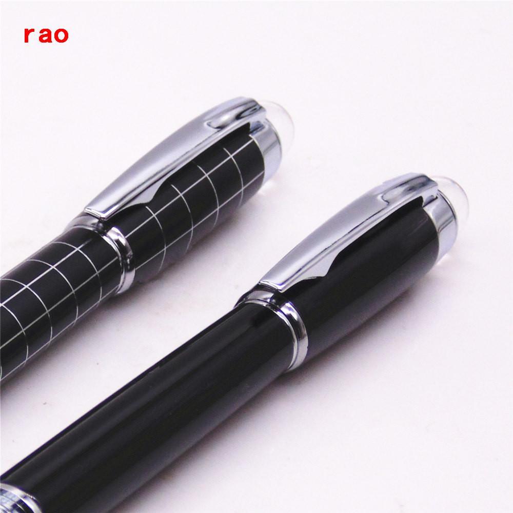 Crss Silver Line Business Office Medium Füllfederhalter Fountain Pen-PRO