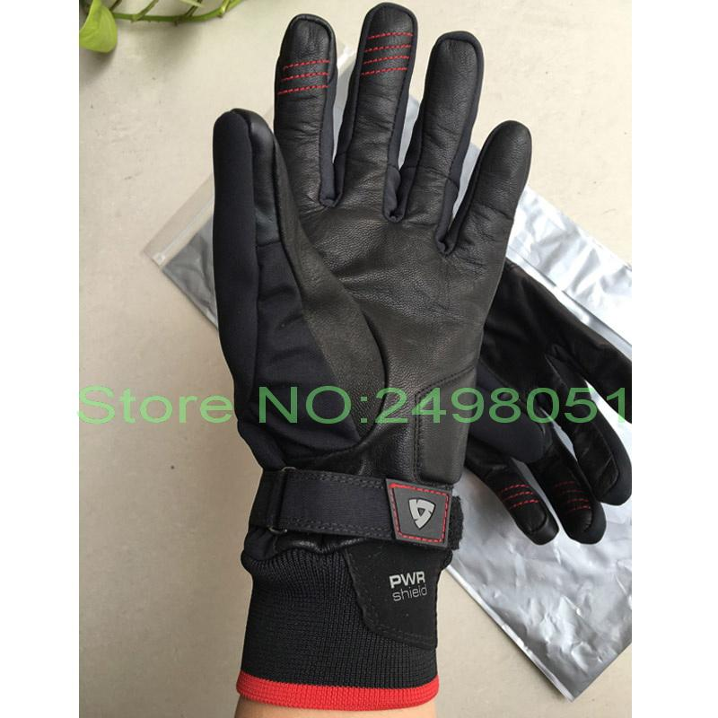 04c995f4e817f 2018 New Winter Warm Windproof Ladies REVIT Carter WSP Motorcycle Gloves  Motorbike Glove Made Of Goat Leather Polyester S M L Gloves Motorbike Hand  Gloves ...