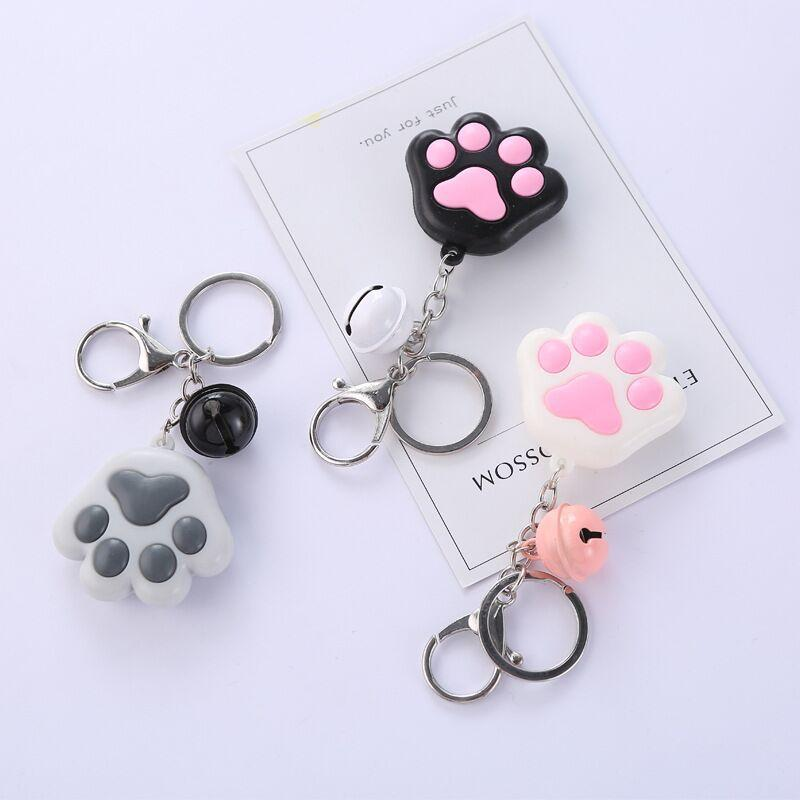 Cute Creative Cartoon Claw Key Ring Car Pendant Bag Hanging Decoration Key  Ring Men And Women Small Gift W012 Keychains Cartoon Gift Online with   1.1 Piece ... 14f5ede765