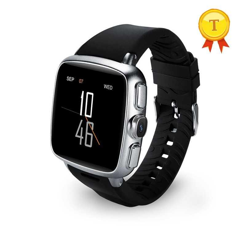 eea2c530aa40 Android 5.1 3G Smart Watch 5MP Camera Heart Rate Monitor Pedometer WIFI GPS  Inteligente Reloj Clock Hour Support App Download Free Smartwatch Heart Rate  ...