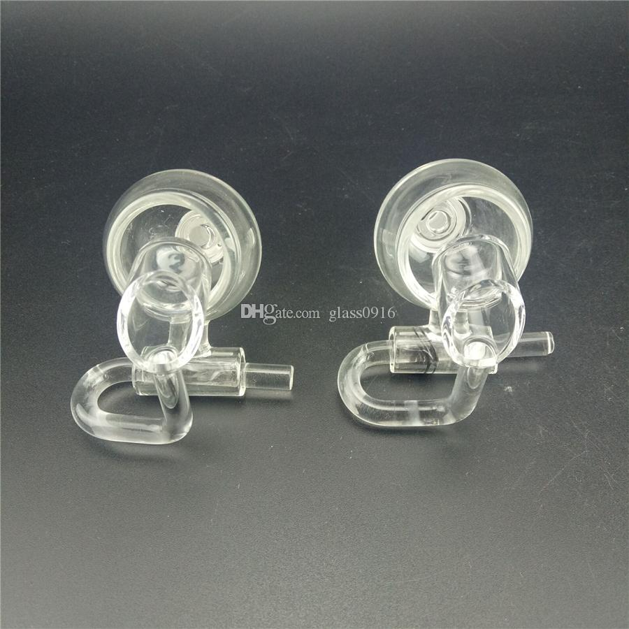 Swirl glass pipe type oil drilling manufacturer direct selling pure manual light tap water smoke fittings.