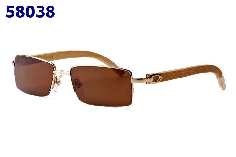 34e98696aa New Semi-rimless Sun Glasses Fashion Polarized Sunglasses for Men ...
