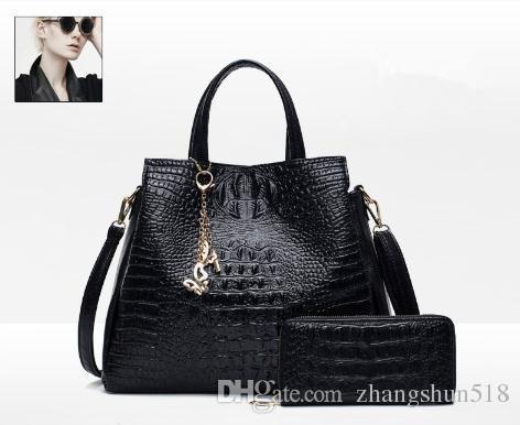 ddcb94599c7f 2018 New Women S Leather Shoulder Bag Fashion OL Style Handbag ...