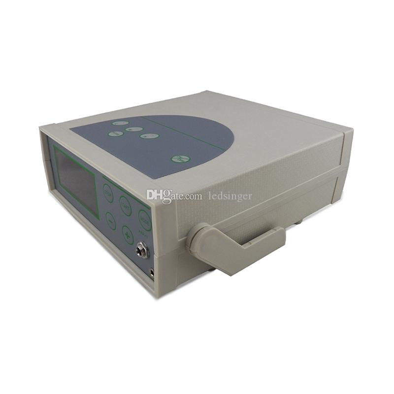 Detox-Fuß-Badekurort-Maschinen-Ion reinigen ionischen Detox-Fuß-Badekurort mit fernen Infrarotgurt-Fußbad-Maschine