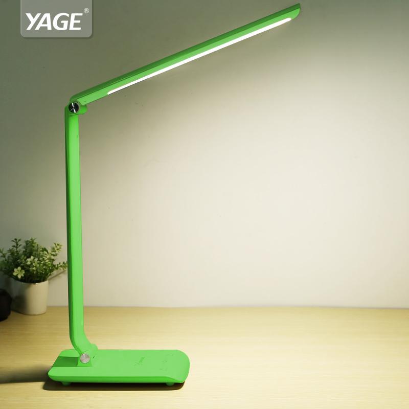 Switch Bureau Yage 240 Table Led 90 Réglable Touch De Lit Lampe Lecture V Lumière g7yv6IbYf