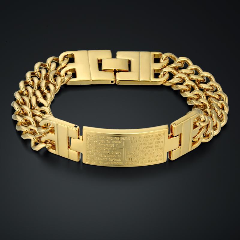 Bracelet homme unique