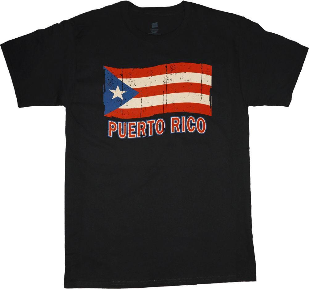 8c28f6ad02b Big And Tall T Shirt Puerto Rico Flag Puerto Rican Pride Tall Shirts For  Men T Shirt Shop Design Crazy T Shirts Online From Liguo0043, $15.53|  DHgate.Com