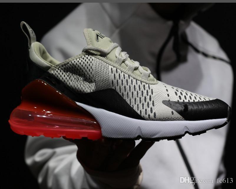 25b67621caa Cheap 270 shoes Betrue Hyper Grape white volt Tea berry men Women Triple  Black white Photo racer blue casual Shoes 270s Sports Sneaker