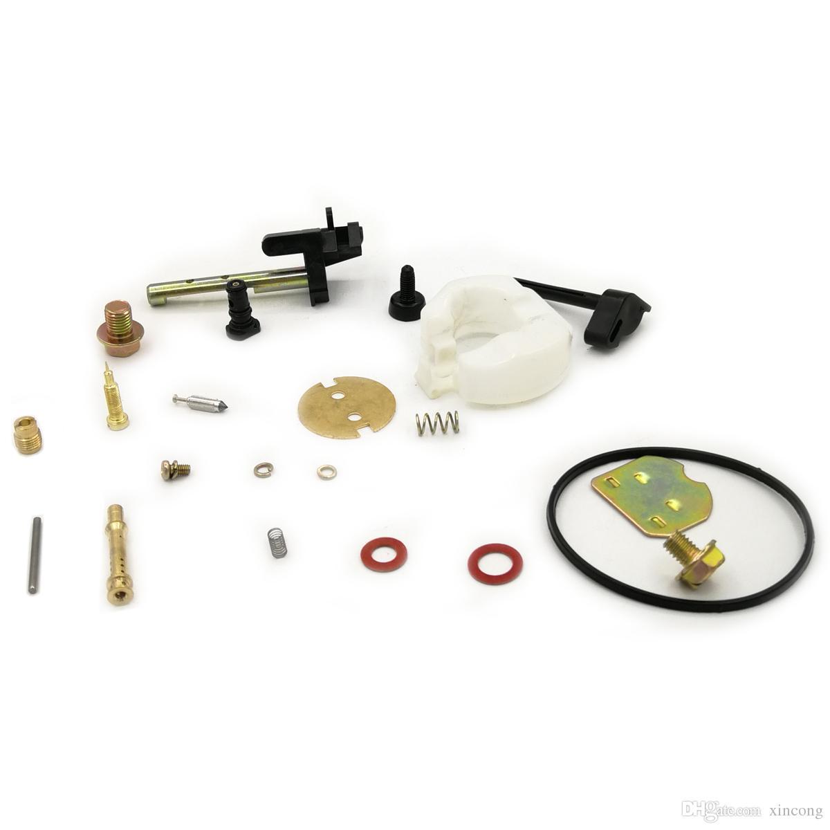 2018 Carburetor Repair Kit For HONDA GX120 GX160 GX200 GX390 188F 168F  5.5HP 6.5HP 13HP 4 Stroke Engine Water Pump Lawn Mower Generator Parts From  Xincong, ...
