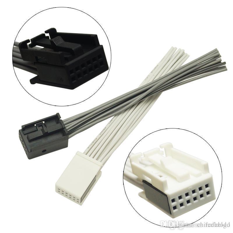 Schema Cablaggio Mini Cooper : Acquista amplificatore cablaggio autoradio aux completo connettore