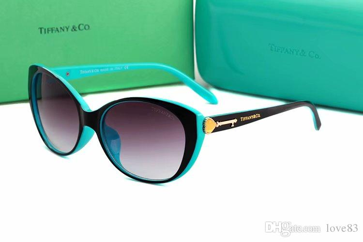 1a12674a90 2018 High Quality Brand Sun Glasses Women New Fashion 4099 Sunglasses  Designer Eyewear For Mens Womens Sun Glasses Cheap Sunglasses Mens  Sunglasses From ...
