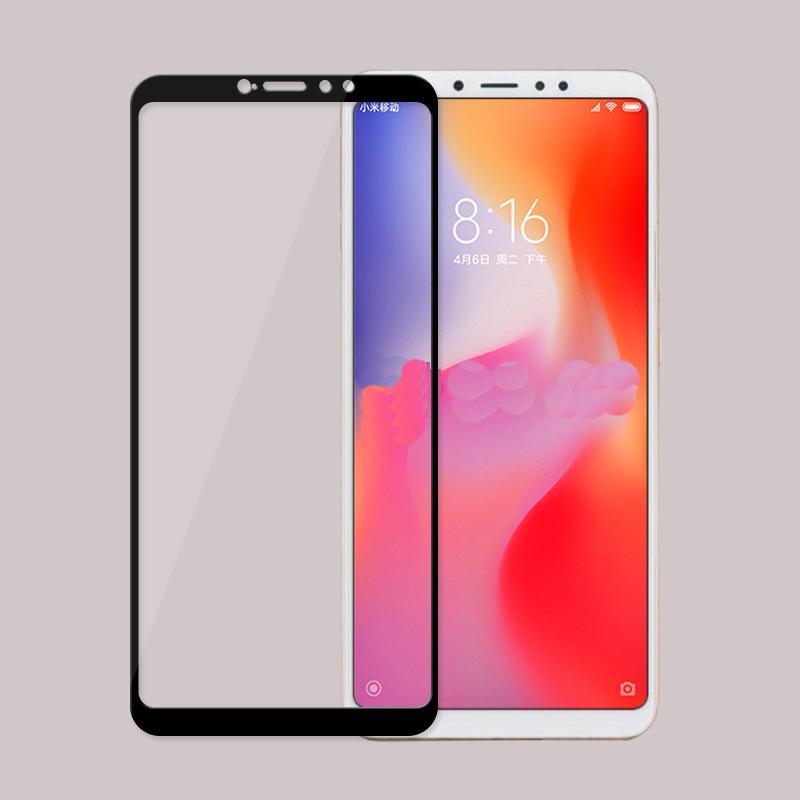 more photos 6513e 0945c Tempered Glass Xiaomi Mi Max 3 Screen Protector Xiaomi Mi Max 3 Tempered  Glass MAX3 Film Full Cover 6.9