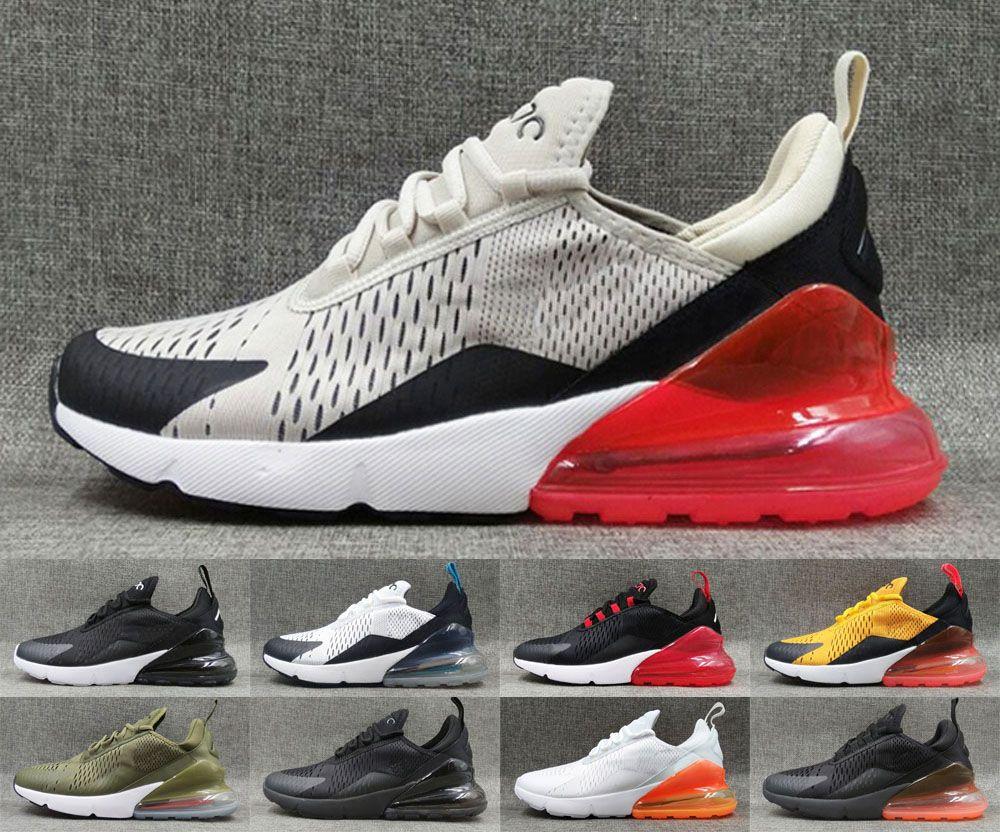 Acquista Nike Air Max 270 Scarpe Da Corsa Da Uomo Airmax 270s Scarpe Da  Donna Donna Off White Vapormax 270 Scarpe Da Ginnastica Sportive A  68.61  Dal ... 2e1f77c1153
