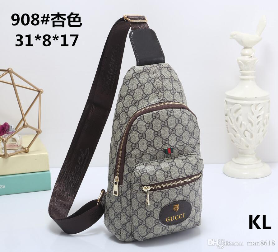 a6a22e9f7bd High Quality Fashion Women Leather Handbag Double Flap Shoulder Bags  Quilted Chain Totes Bag Purse Wallet Handbags Purse 052 Shoulder Bags  Wallets Handbags ...