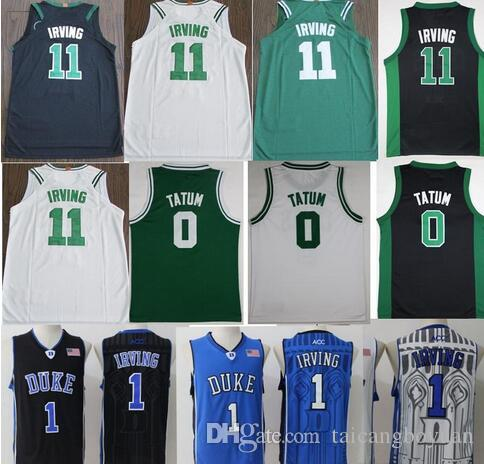 new concept 41f50 06fdd coupon code for buy kyrie irving duke jersey 08a1b 74d9c