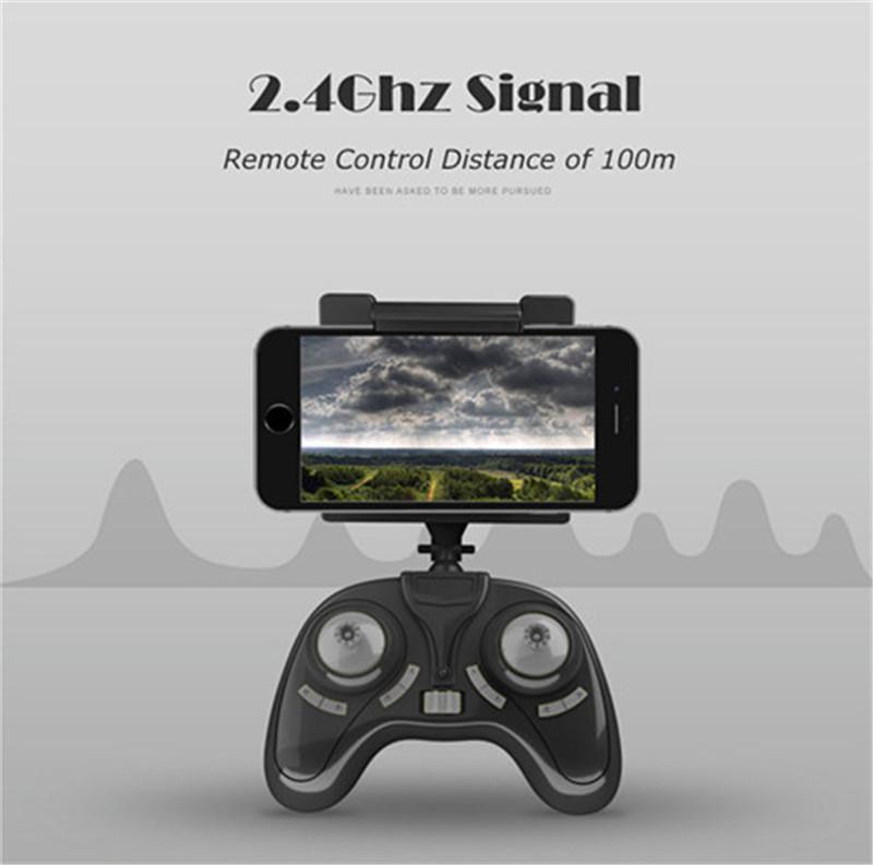 Mini 2.4Ghz Micro Remote control quadcopter smrc pocket drone rc small kit helicopter wifi camera toys