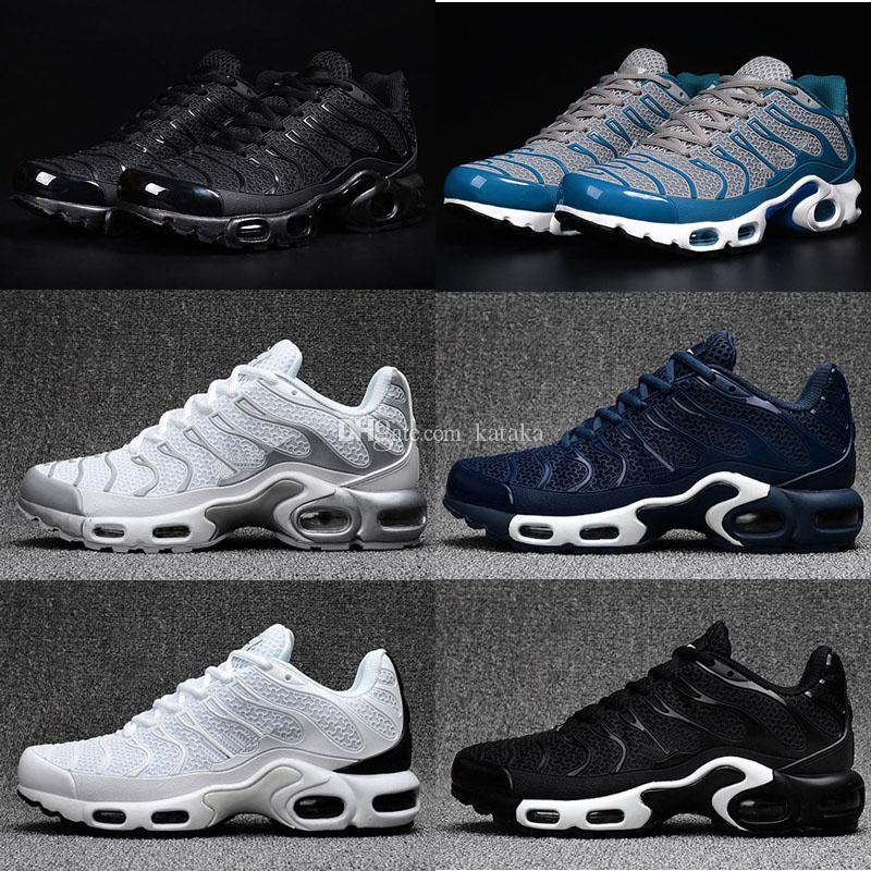 2018 Air Tn Men High Quality Running Shoes Tns Nanotechnology Kpu