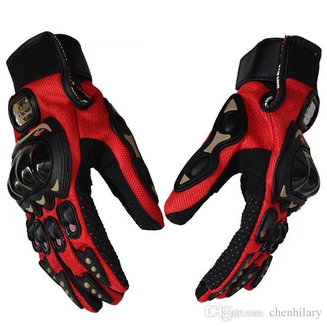 Gants de moto Luva Motoqueiro Guantes Moto Motocicleta Luvas de moto Gants de motocross Gants