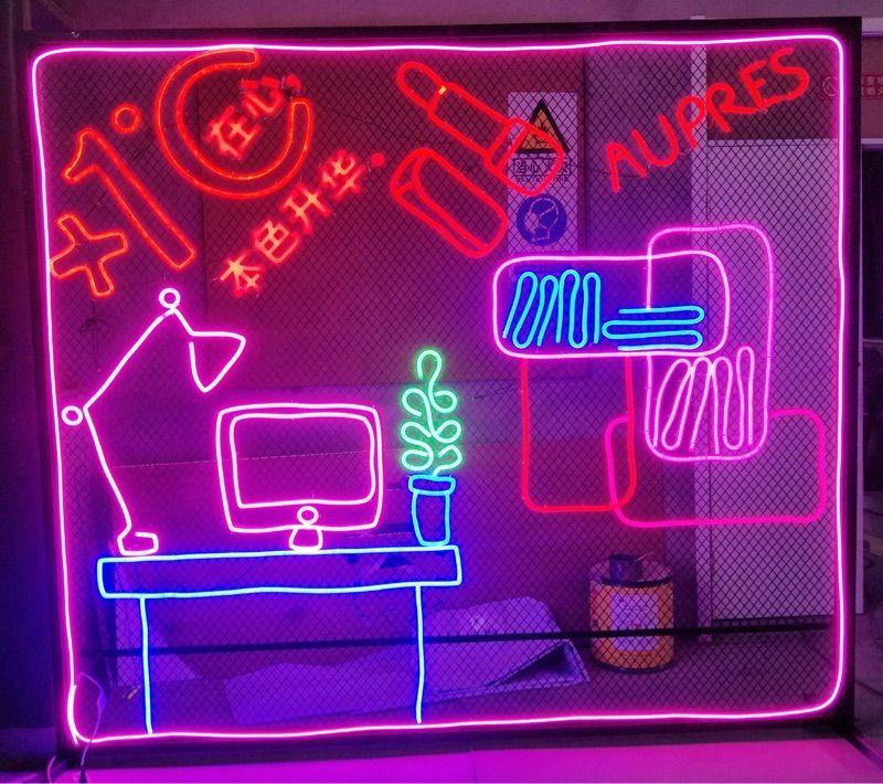 2018 17 neon light decoration flexible led neon light belt custom 2018 17 neon light decoration flexible led neon light belt custom ins outdoor letter billboard bar sign sign from guirereh 30151 dhgate workwithnaturefo
