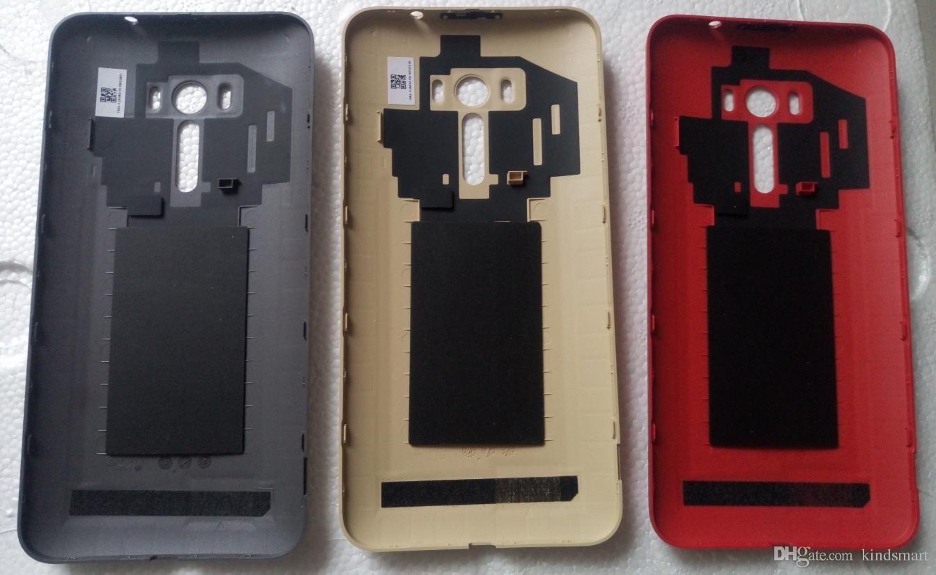For Asus Zenfone Selfie Z00UDB ZD551KL Z00UD back Battery housing cover case battery door cover