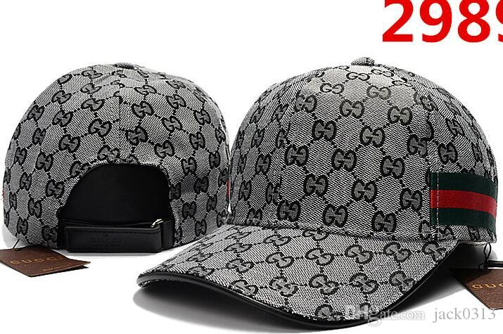 New Style Golf Bone Curved Visor Casquette Classic Snapback Caps Embroidery  High Quality Baseball Cap Gorras Polo Hats For Men Women Hip Hop Cap Shop  ... 219b58b947e