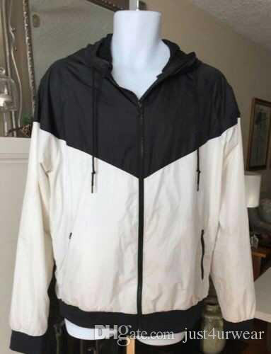 MENS Athletic Jackets Brand Clothing for Male Windbreaker Jacket Thin Slim Spring Summer Sports Wear Casual Coats