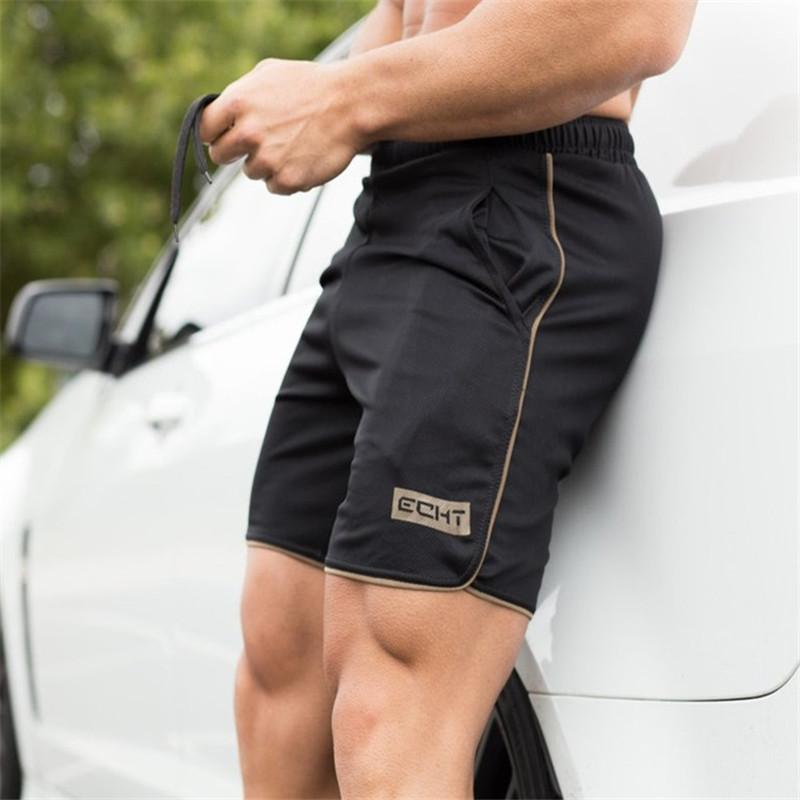 New Summer Brand Mens Board Shorts 2019 Fashion Usa Short Sport Homme Surf Cotton Shirt Board Shorts Beach Swimshorts Men Clear And Distinctive Men's Clothing